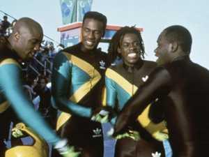 Bobsledder behind Cool Runnings dies
