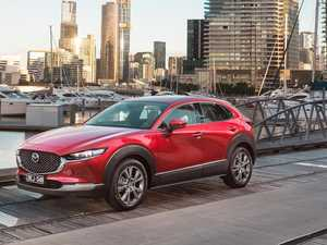 Tested: Mazda's head-turning new SUV