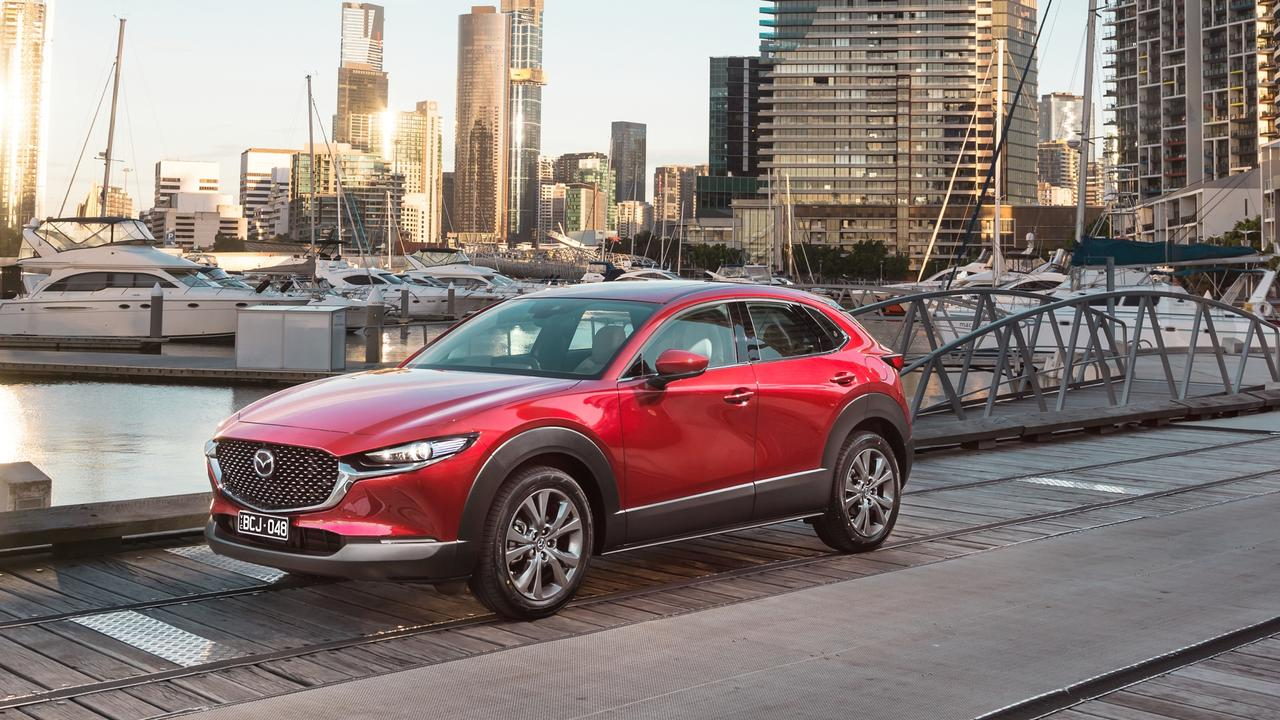 Mazda builds some of the most popular cars in the country, and its latest SUV is based on the superb 3 hatch, but not is all as it appears to be.