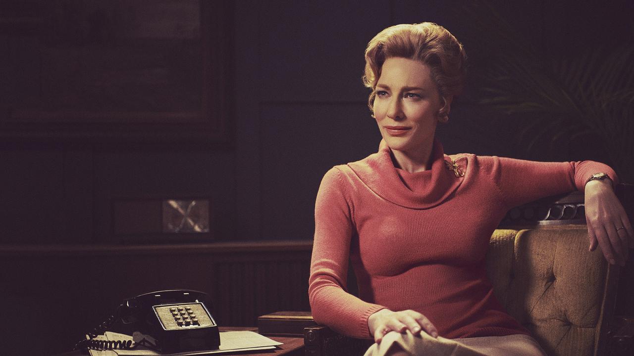 Cate Blanchett as Phyllis Schlafly. CR: Sabrina Lantos/FX