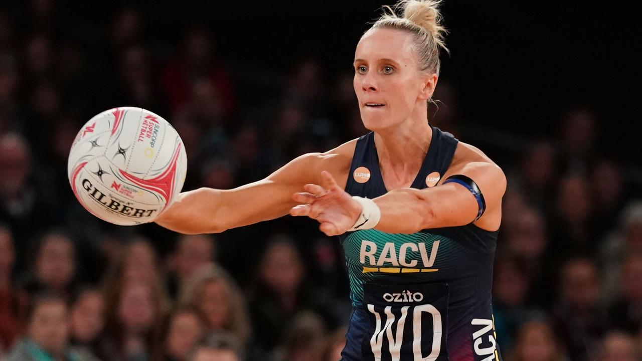 World Cup and Commonwealth Games gold medallist Renae retired from the sport last year.
