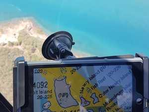 Whitsundays flout fishing regulations on weekend