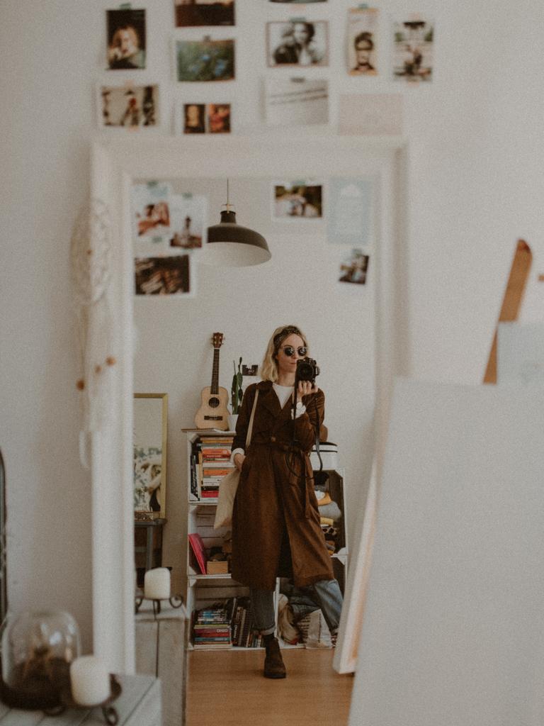 Vendre vos vêtements en ligne.