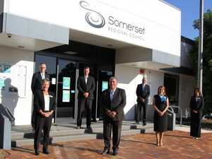 7 decisions to be made by Somerset's new council this week
