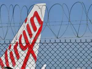 $200 million bid to keep Virgin flying to Mackay