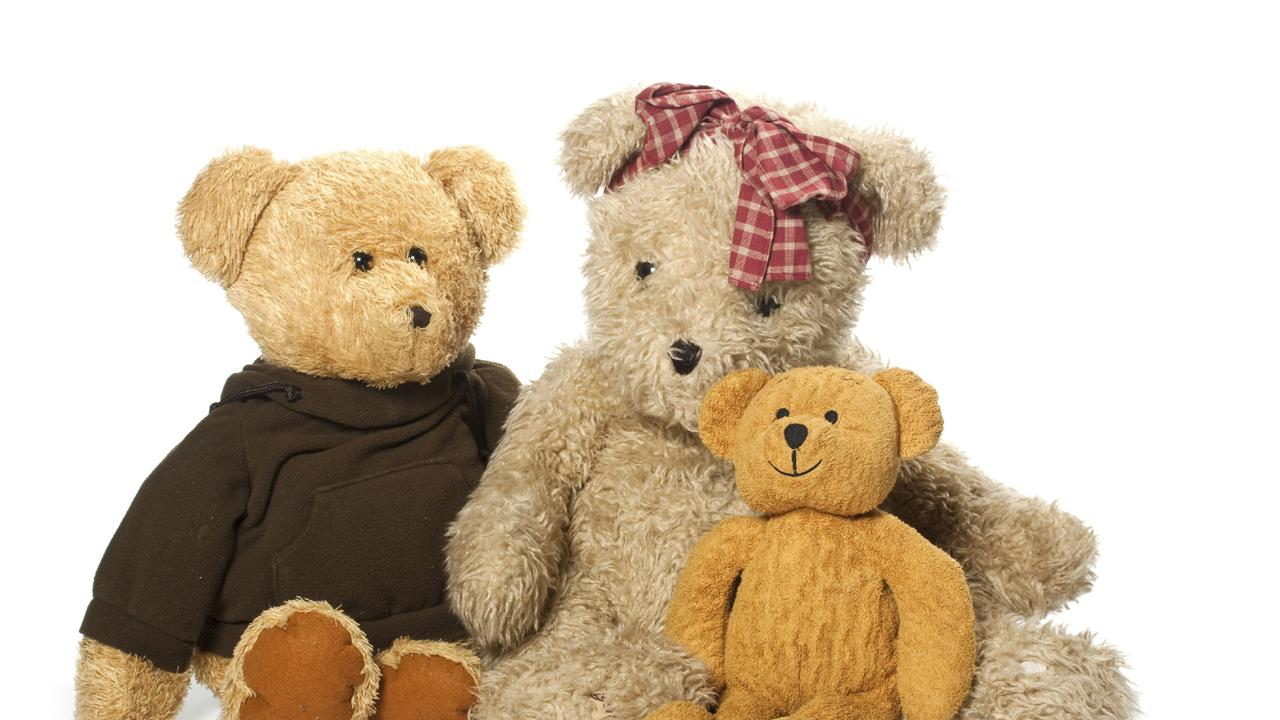Decorate your teddy bear for a chance to share in $1800 of prizes.