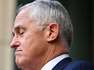 Turnbull isn't torching anyone's legacy but his own