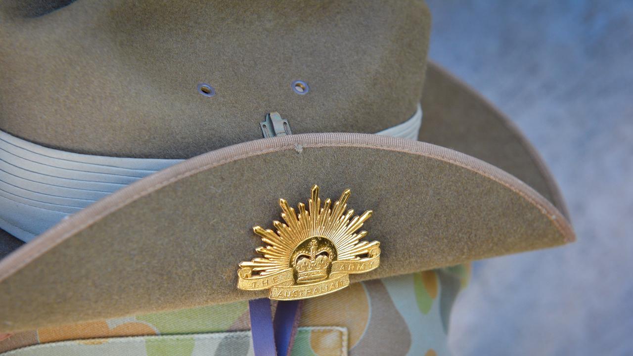 Diggers Hat