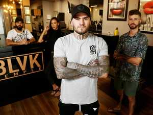 'Survival of the fittest': Tattoo industry in crisis