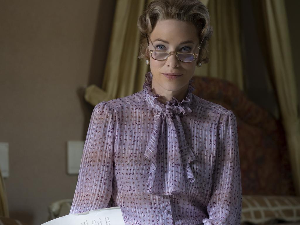 Cate Blanchett as Phyllis Schlafly. Picture: Sabrina Lantos/FX