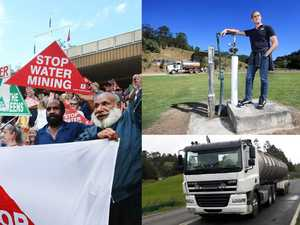 Industry moves to block council's water bottling decision