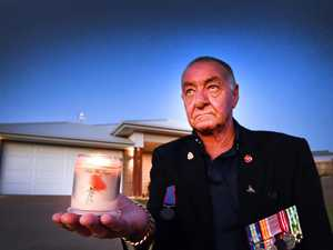 LIGHT A CANDLE: How you can remember fallen on Anzac Day