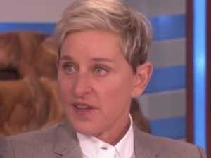 Ellen slammed for treatment of crew