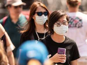 Australia's incredible virus milestone