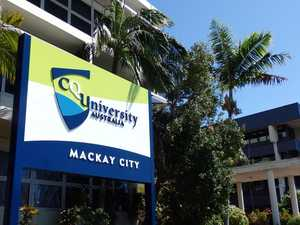 CQUniversity provides relief for students