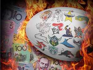 Monday Buzz: How 116 NRL club bosses burned through $396m