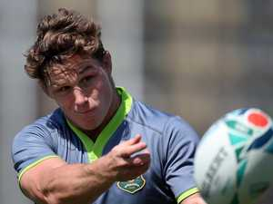 New deal delivers hit to Wallabies captain's pay packet