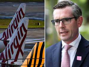 NSW flags Virgin bail out if airline meets one condition