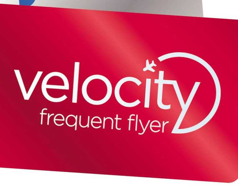 What does the Virgin collapse mean for your Velocity points? We don't quite know yet. Picture: Supplied