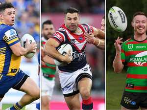 Five-day footy fest to celebrate return of NRL
