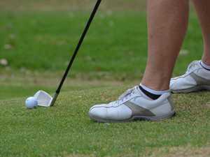 Kingaroy Golf Club welcomes back social players