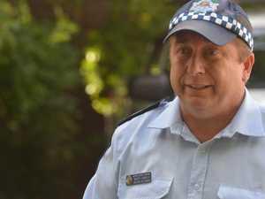 Behaviour on roads a concern for Bundaberg Police