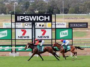 Multiple Sunday successes at Ipswich track