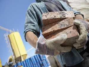 Builder claimed 24 bricks cost $1k in loss