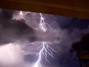 Conditions ease across Mackay,  Central Coast