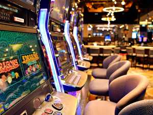 Gaming tax waived for NT casinos, pubs, clubs