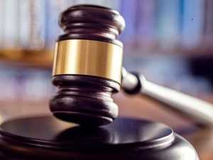 IN COURT: 52 people face the magistrate today