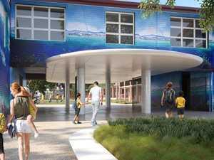 Tweed schools' $120m upgrade about to kick off