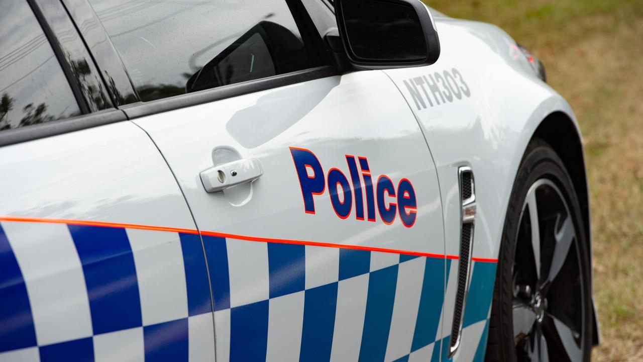 Dysart police charged a 38-year-old woman for slashing a vehicle's tyres more than two years ago.