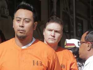 Aussie's Bali jail virus fears