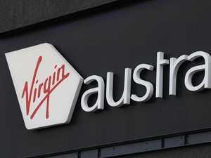 Virgin in administration as rescue bid fails