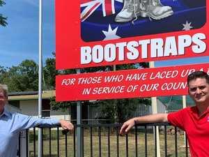 Veterans' support group still providing essential service