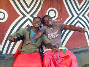 Ubumuntu: Why we all need a bit of Rwandan culture right now