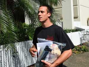 Tassie man out of jail after Darwin fatal hit-and-run