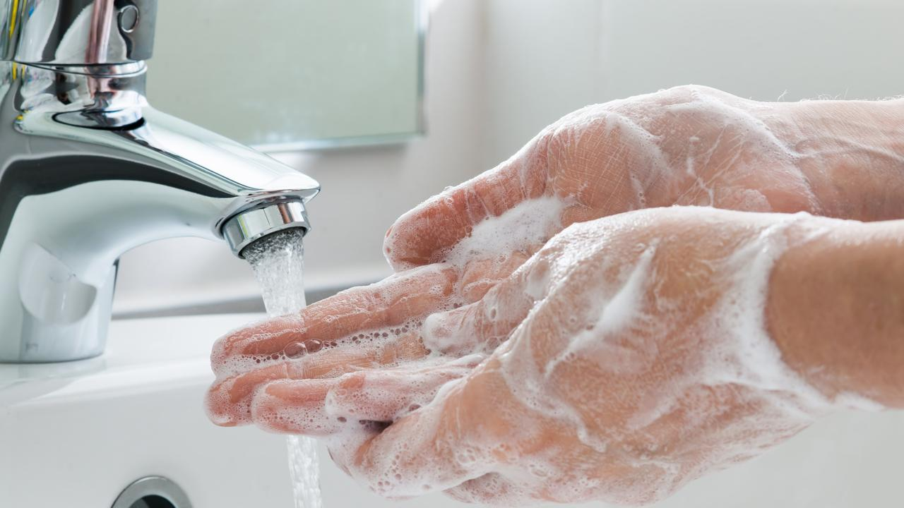 Washing hands: still the number one thing you can do to stop the spread of coronavirus, say doctors.