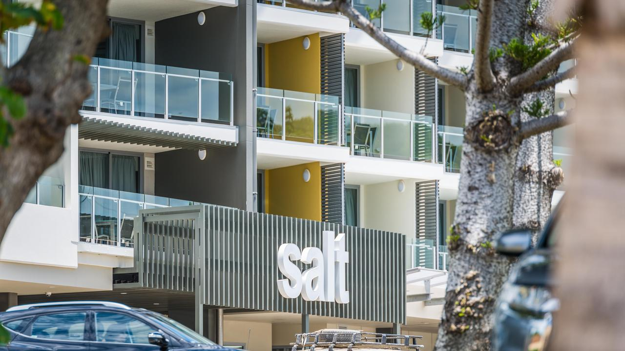 """Capricorn Enterprise CEO Mary Carroll is urging people to """"pay now, stay later"""" for local tourism providers and accommodation such as Salt."""