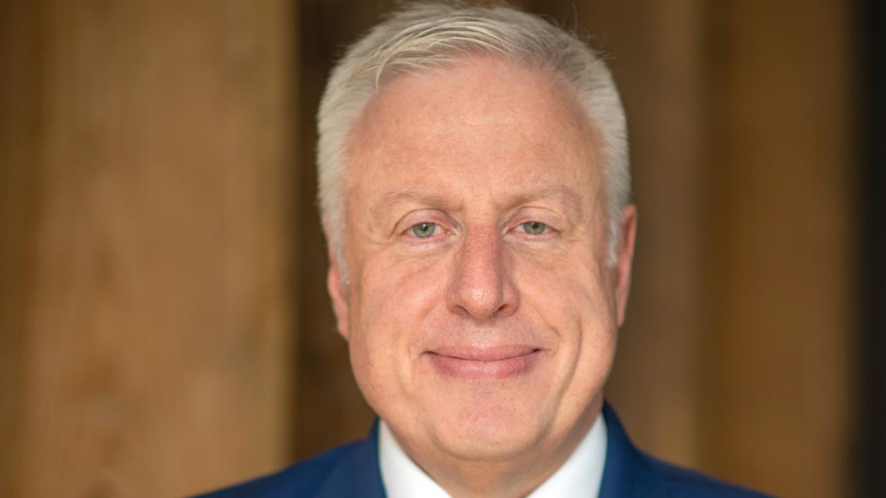 Royal Australian College of General Practitioners President Dr Harry Nespolon. Picture: Supplied