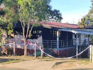 Goodna House Fire
