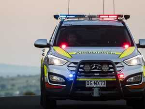 'Significant facial injuries' in Gympie region crash