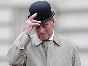 Royals wish Prince Philip happy 99th birthday