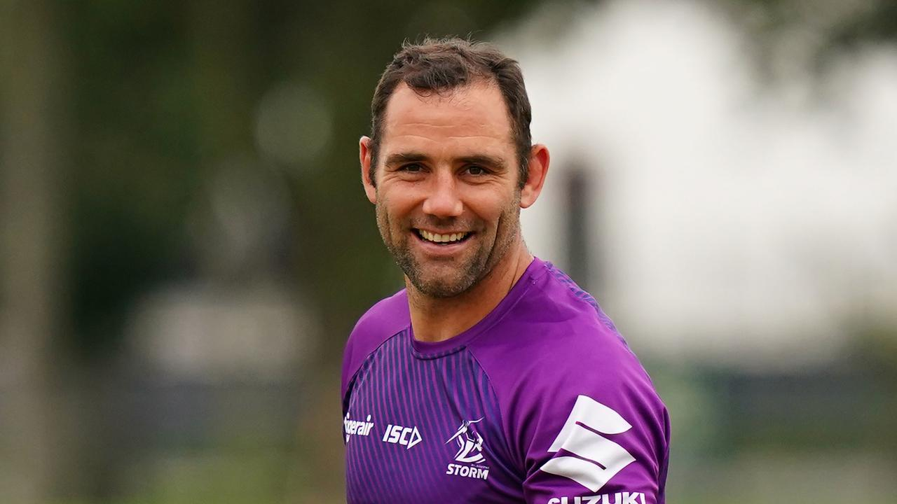 Cameron Smith Agrees To Sydney Move Northern Star