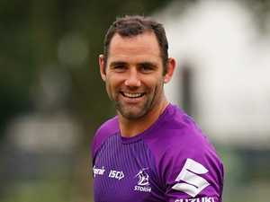 Cameron Smith agrees to Sydney move