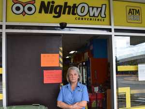 Thoughtless vandal costs business owner thousands