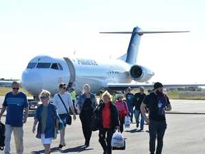 What Virgin collapse means for Alliance flights in Bundy