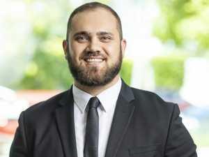 MBA provides career boost for Pretorius