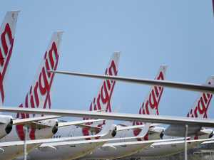 What happens to your Virgin points and flights